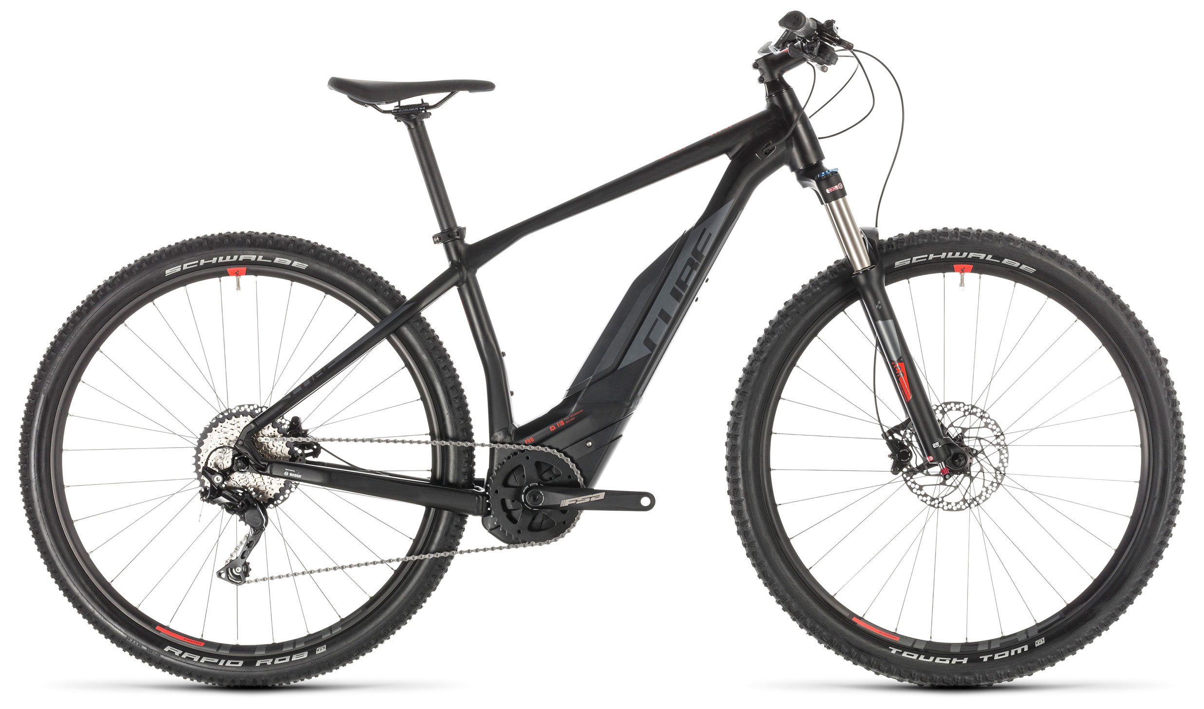 Велосипед Cube Acid Hybrid Pro 400 29 2019 велосипед cube agree gtc pro 2015