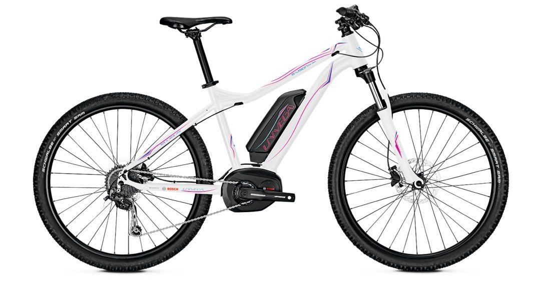 Велосипед Univega Vision E 1.0 Sky 2018 tv тюнер sky vision t2304