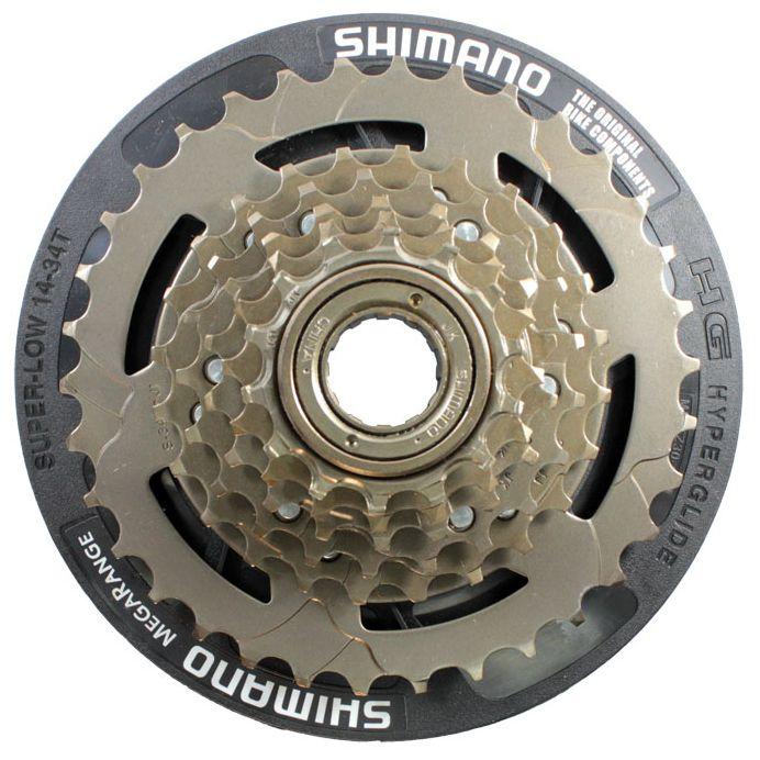 Запчасть Shimano Tourney TZ30, 6 ск, 14-34, защ сушильная камера ск 30 продам