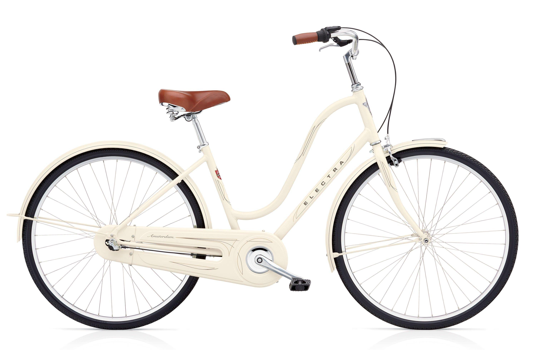 Велосипед Electra Amsterdam Original 3i Ladies 2017
