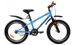 Велосипед  Forward  Unit 20 1.0  2020