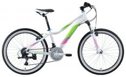 Подростковый велосипед для девочек  Welt  Edelweiss 24  2020