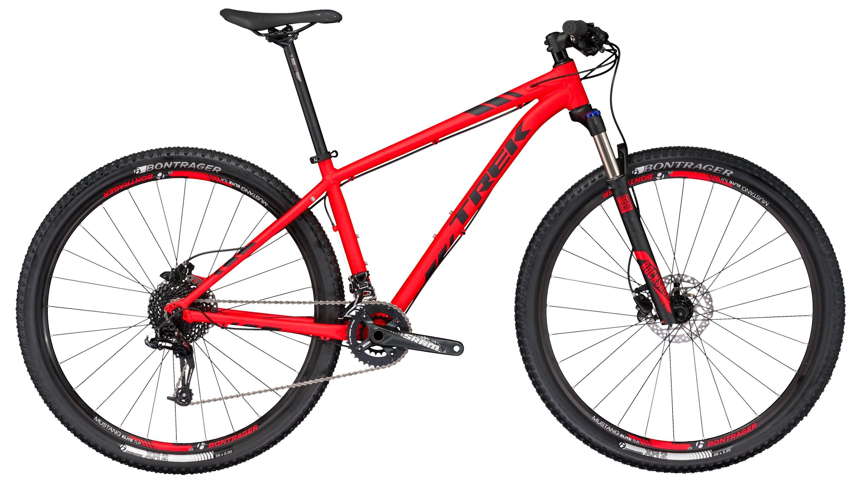 Велосипед Trek X-Caliber 8 29 2017