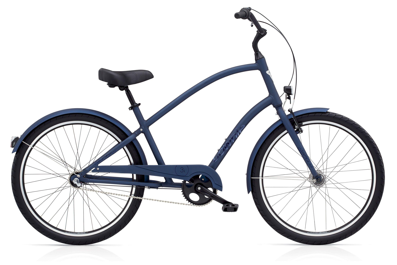 Велосипед Electra Townie Original 3i EQ Men's 2017 велосипед specialized vita elite disc eq 2014