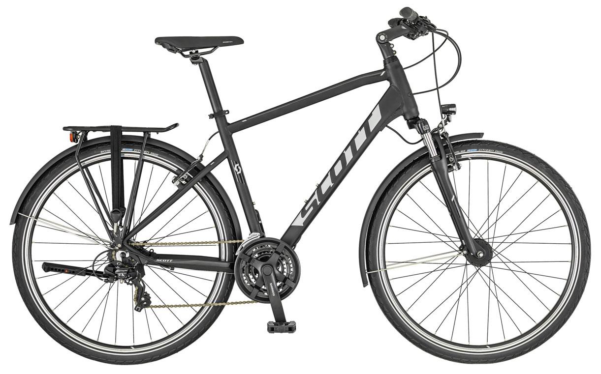 Велосипед Scott Sub Sport 40 Men 2019 велосипед scott sub cross 40 men 2017