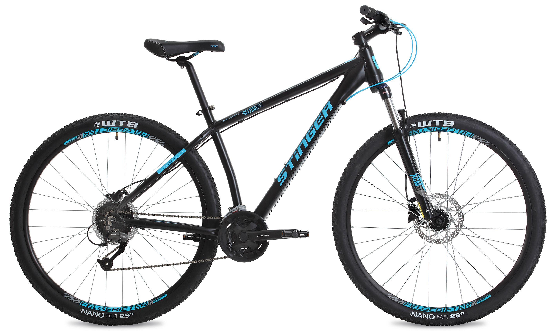 Велосипед Stinger Reload Pro 29 2018 велосипед commencal supernormal 29 2016