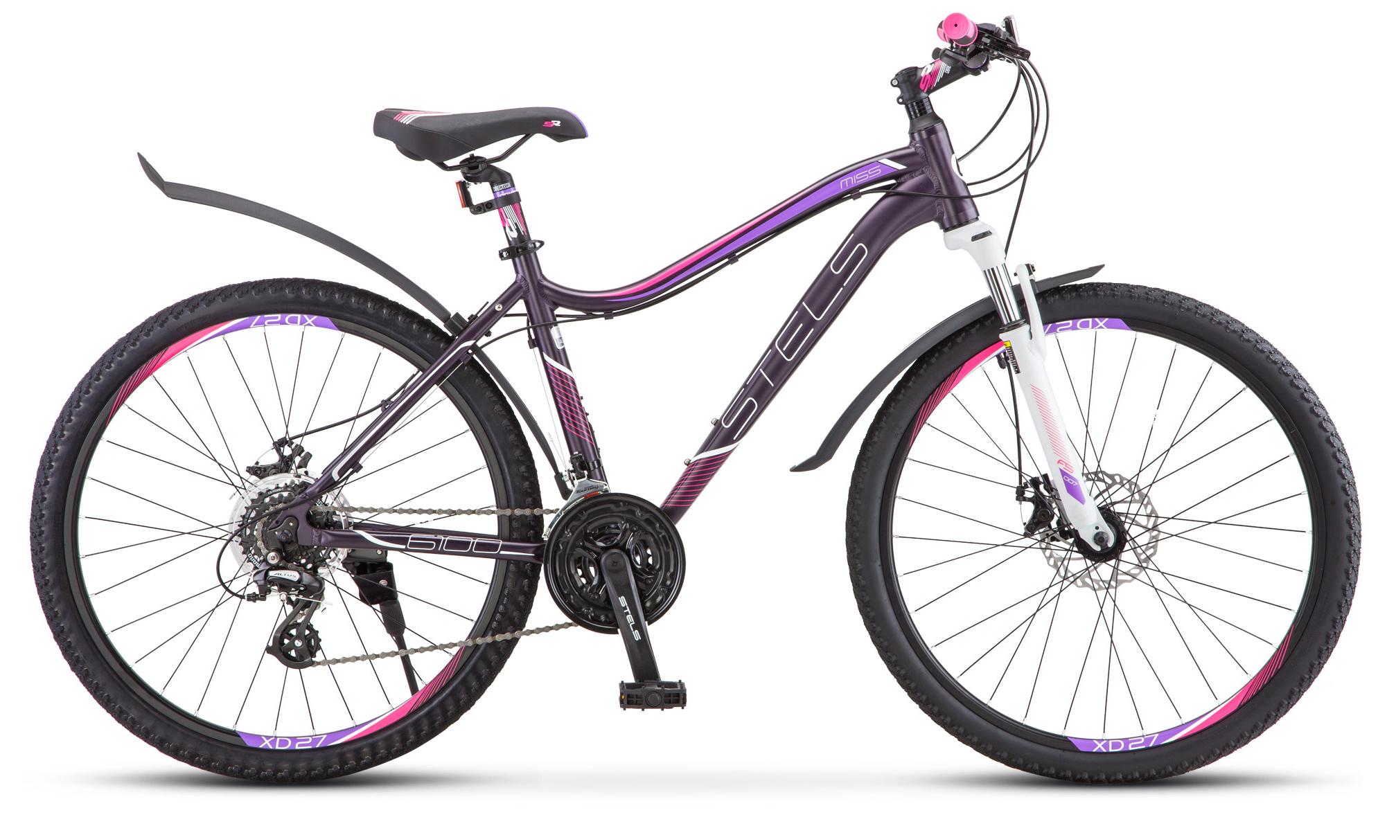 цена на Велосипед Stels Miss 6100 MD 26 (V030) 2019