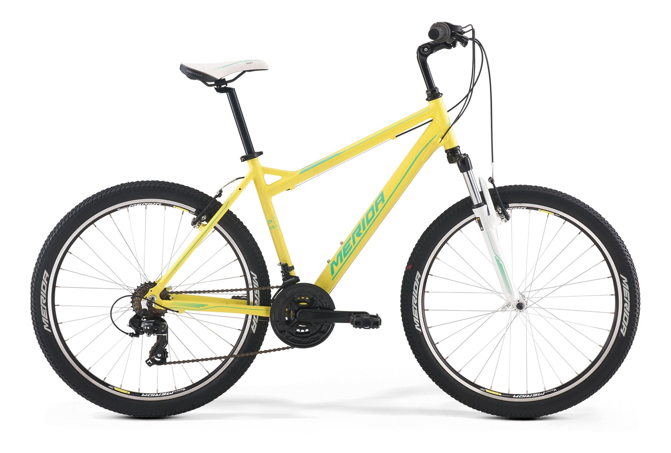 Велосипед Merida Juliet 6.5-V 2017,  Женские  - артикул:284150