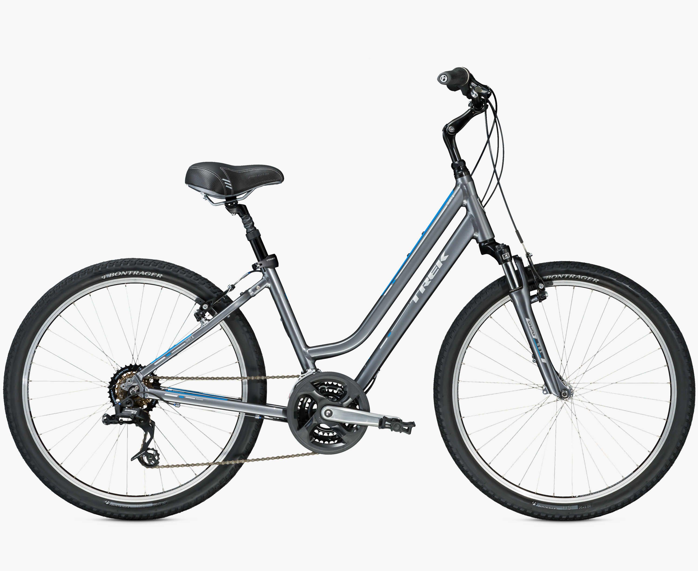 Велосипед Trek Shift 2 WSD 2016,  Городские  - артикул:265876