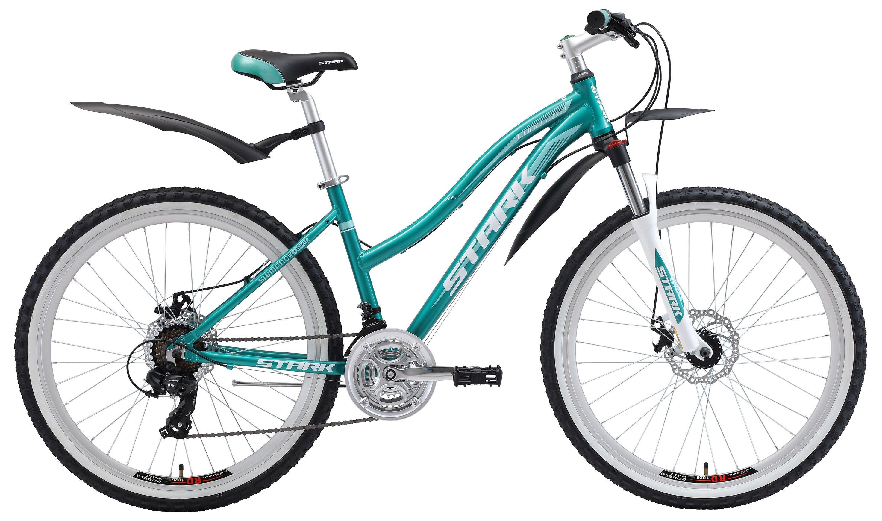 Велосипед Stark Luna 26.2 D 2018