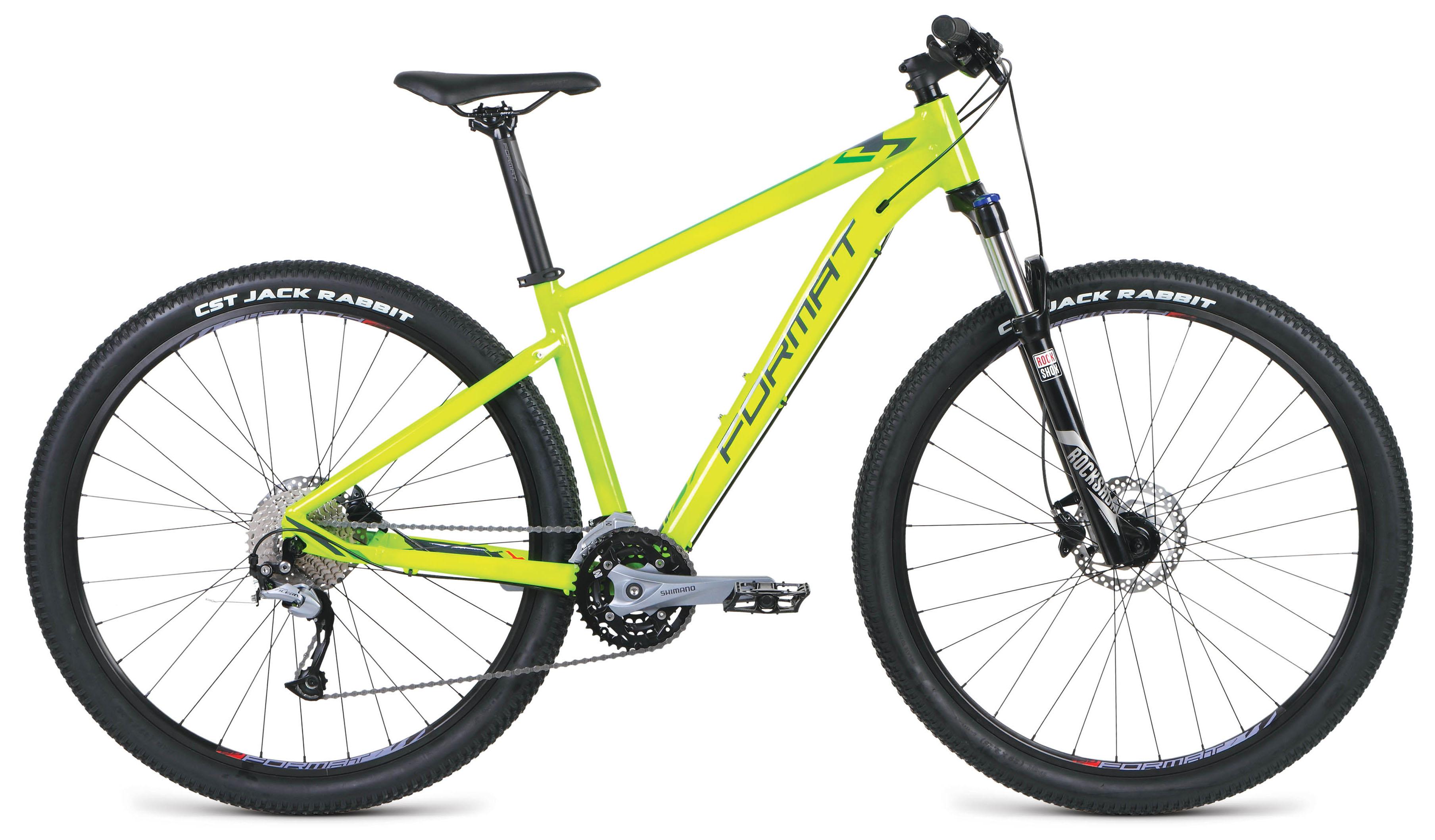 Велосипед Format 1411 27,5 2019