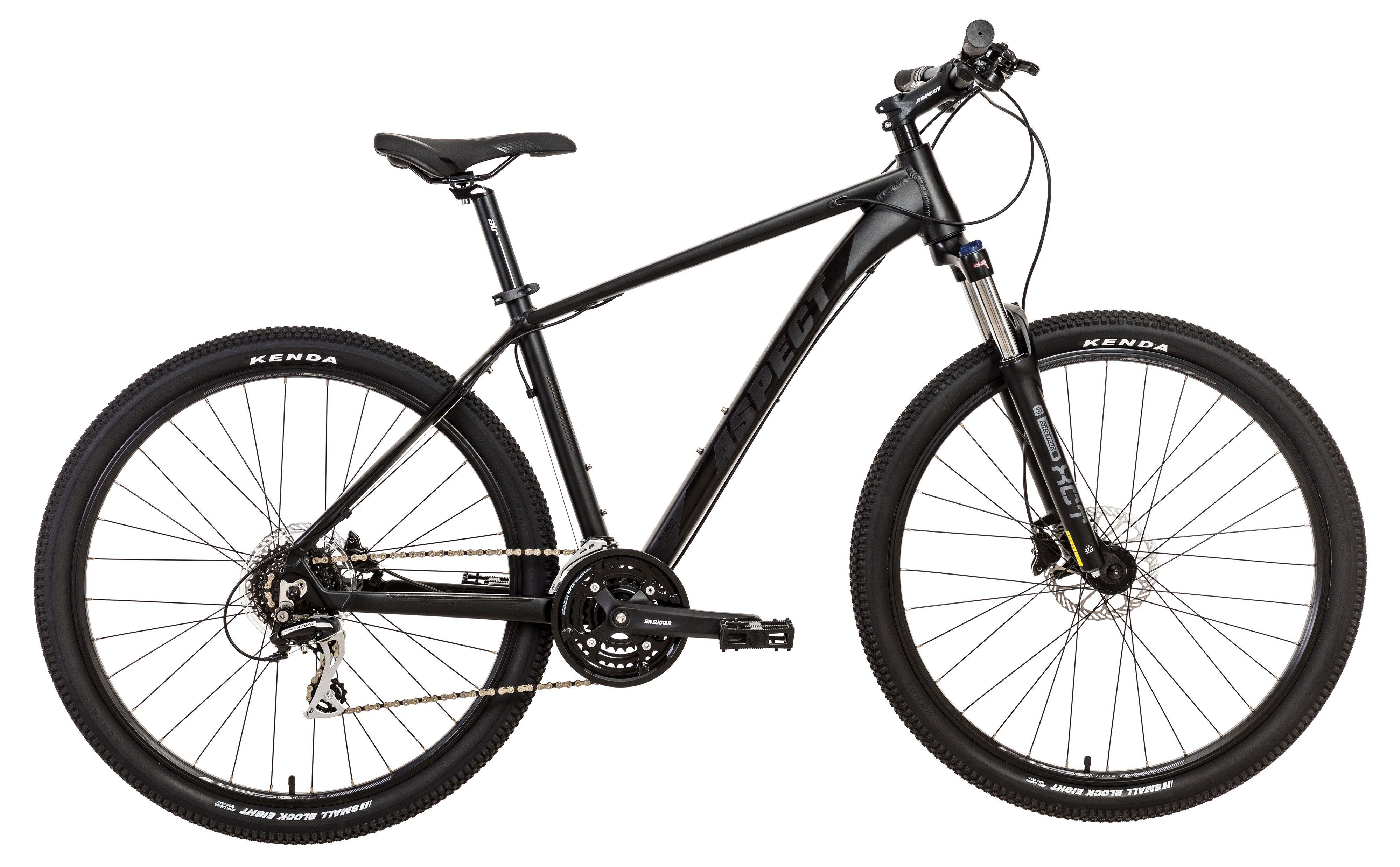 Велосипед Aspect Air 2017