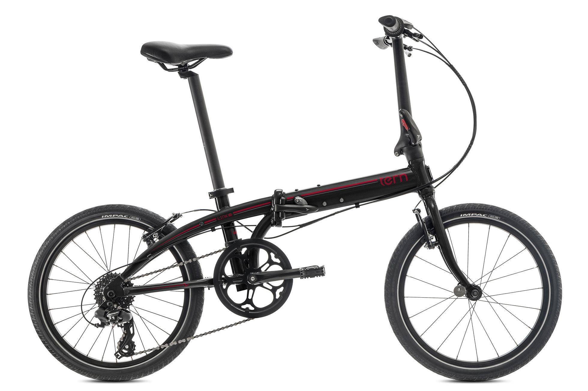 Велосипед Tern