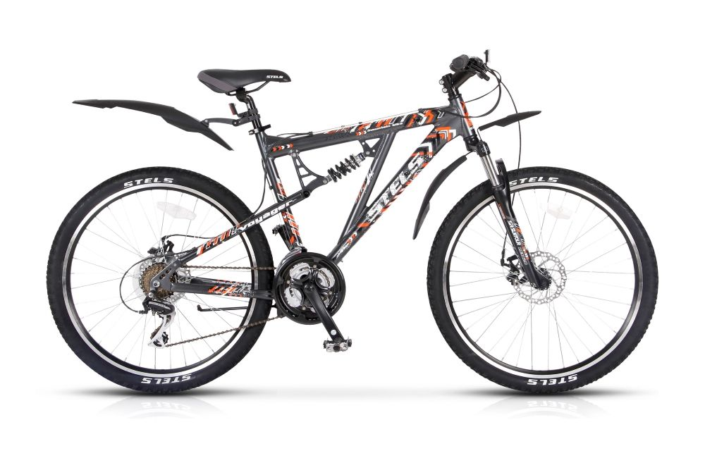 Велосипед Stels Voyager V 2015 велосипед stels voyager md 2015