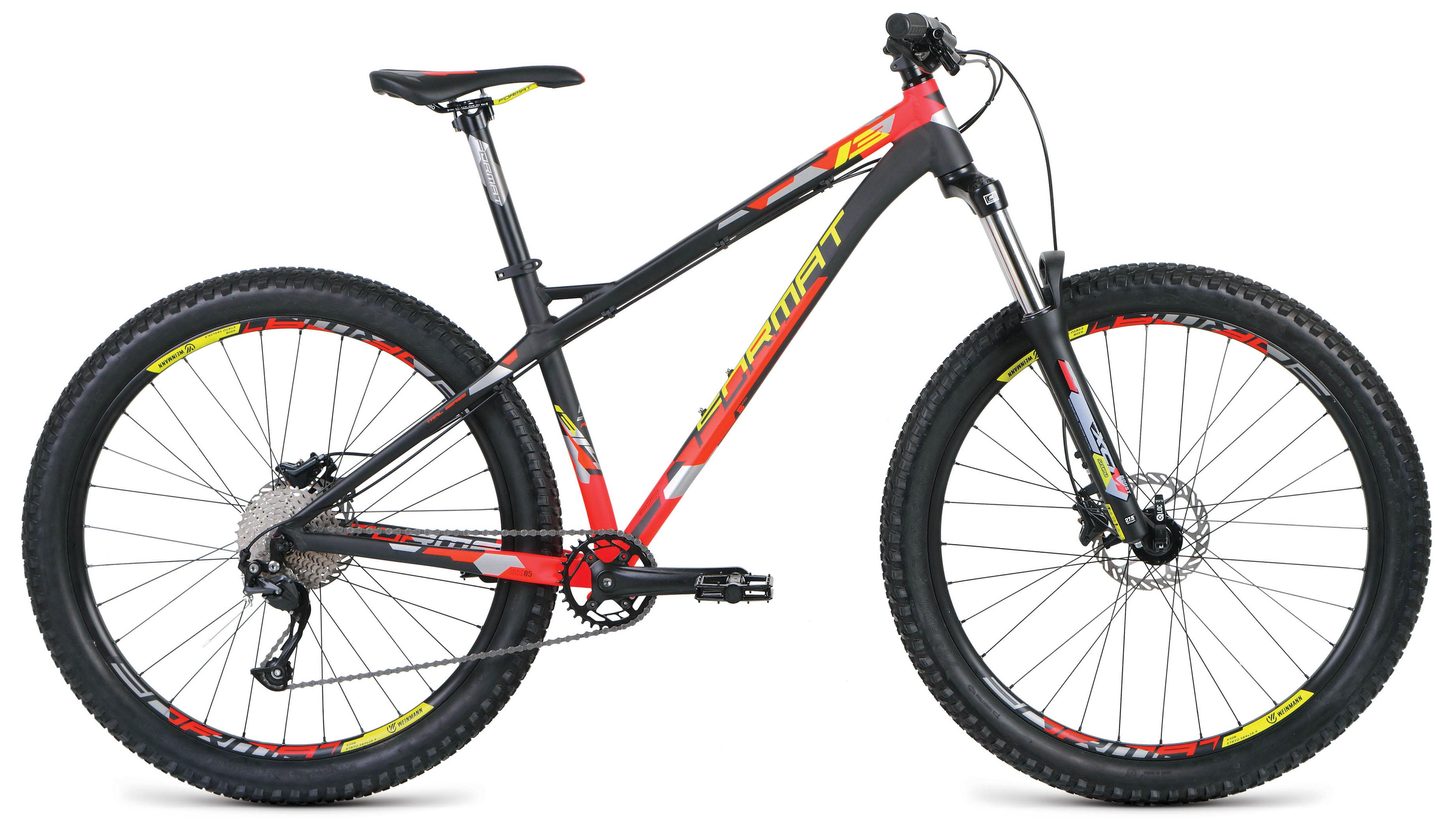Велосипед Format 1314 Plus 27,5 2019