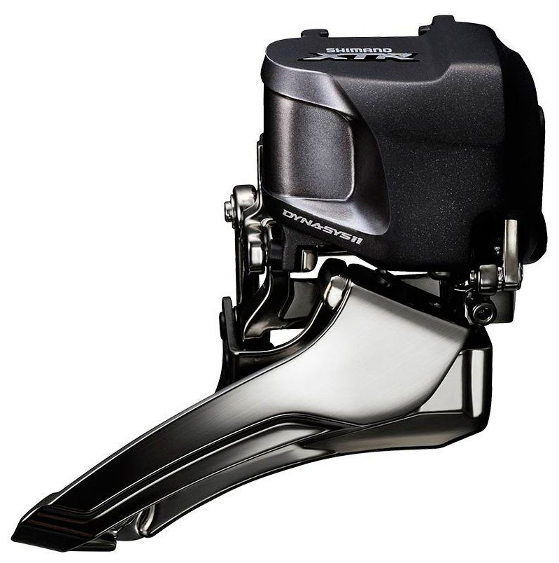 Запчасть Shimano XTR Di2, M9050, 3x11 ск. запчасть scott foil rc hmx mech di2