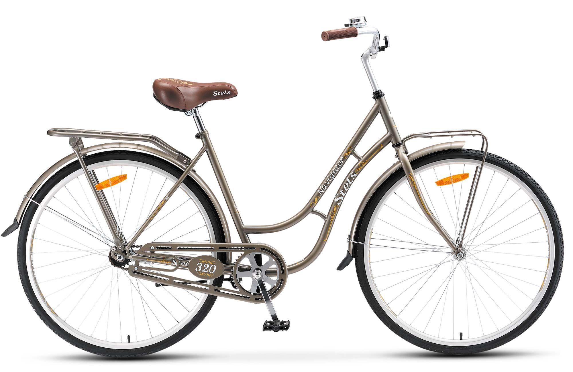 Велосипед Stels Navigator 320 2017 велосипед stels miss 8900 md 2015