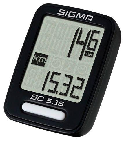 Аксессуар SIGMA от Велосайт