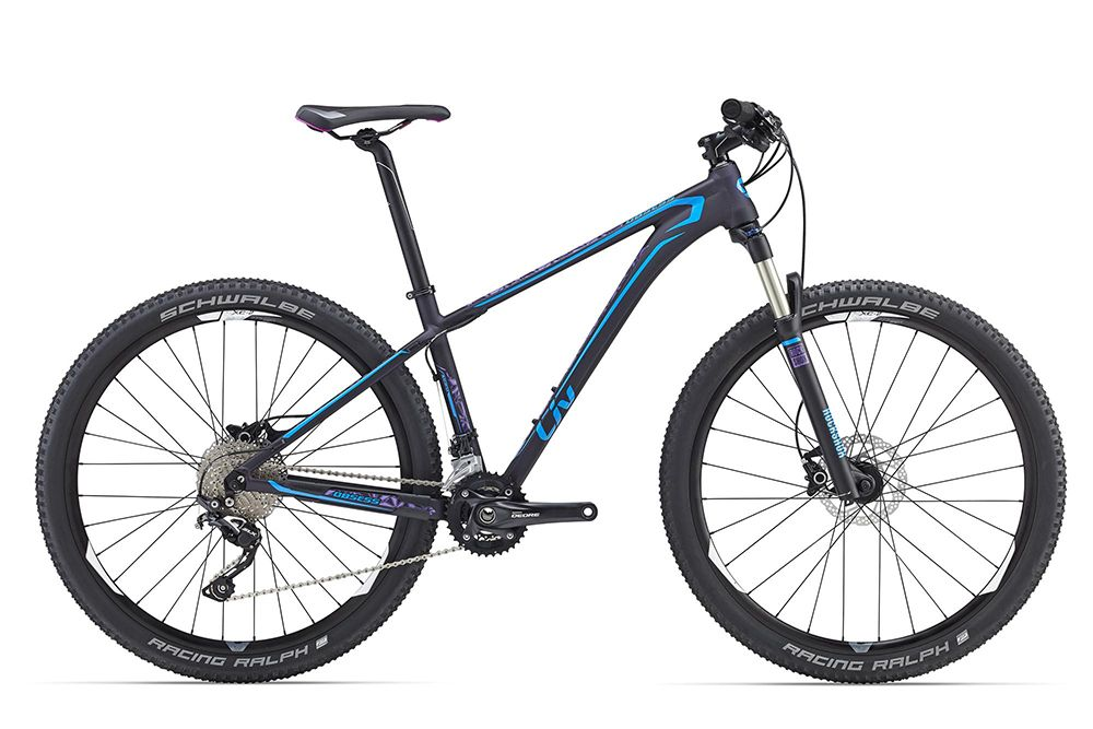 Велосипед Giant Obsess SLR 2016 велосипед giant toughroad slr 1 2018