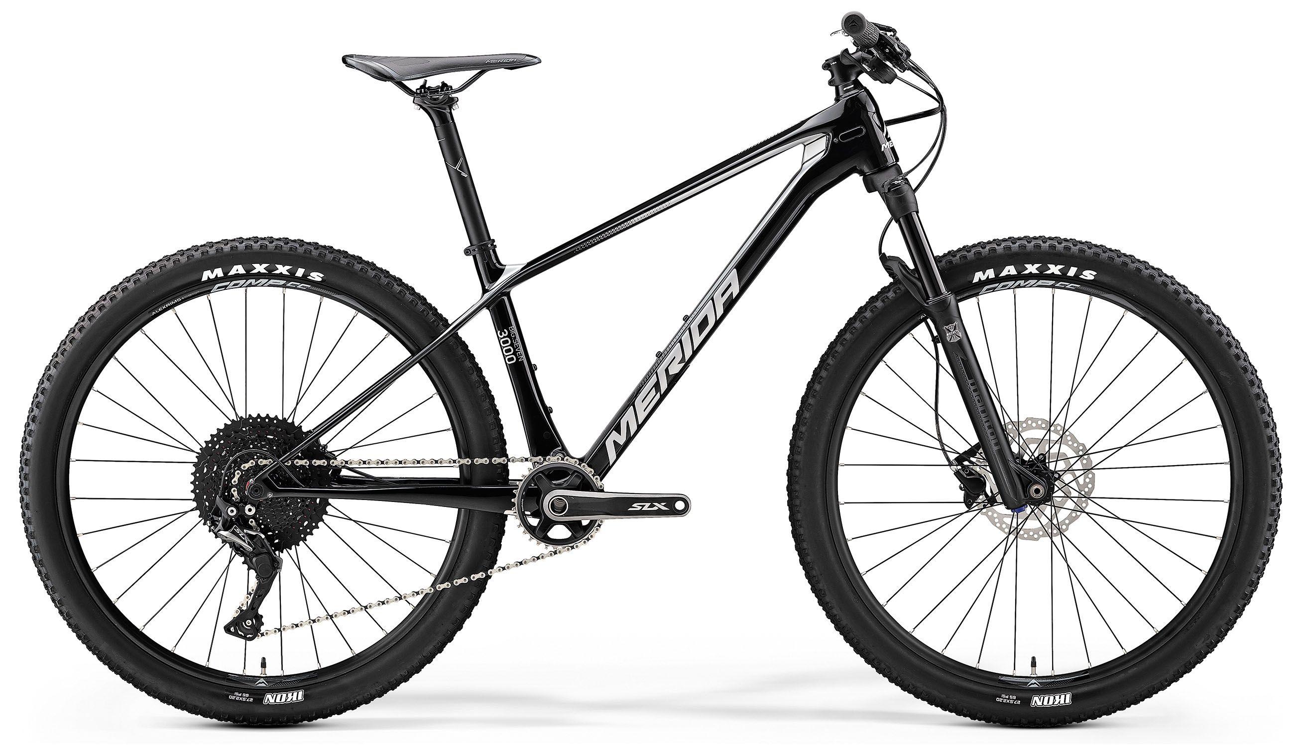 Велосипед Merida Big.Seven 3000 2018