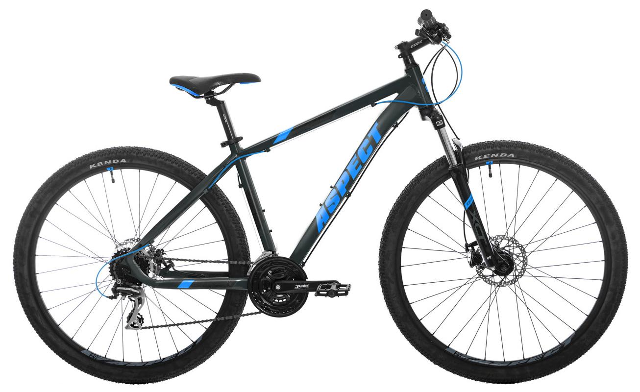 Велосипед Aspect Legend 29 2019