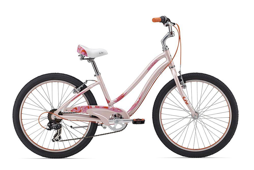 Велосипед Giant Gloss 24 2016 велосипед giant halfway 1 2013