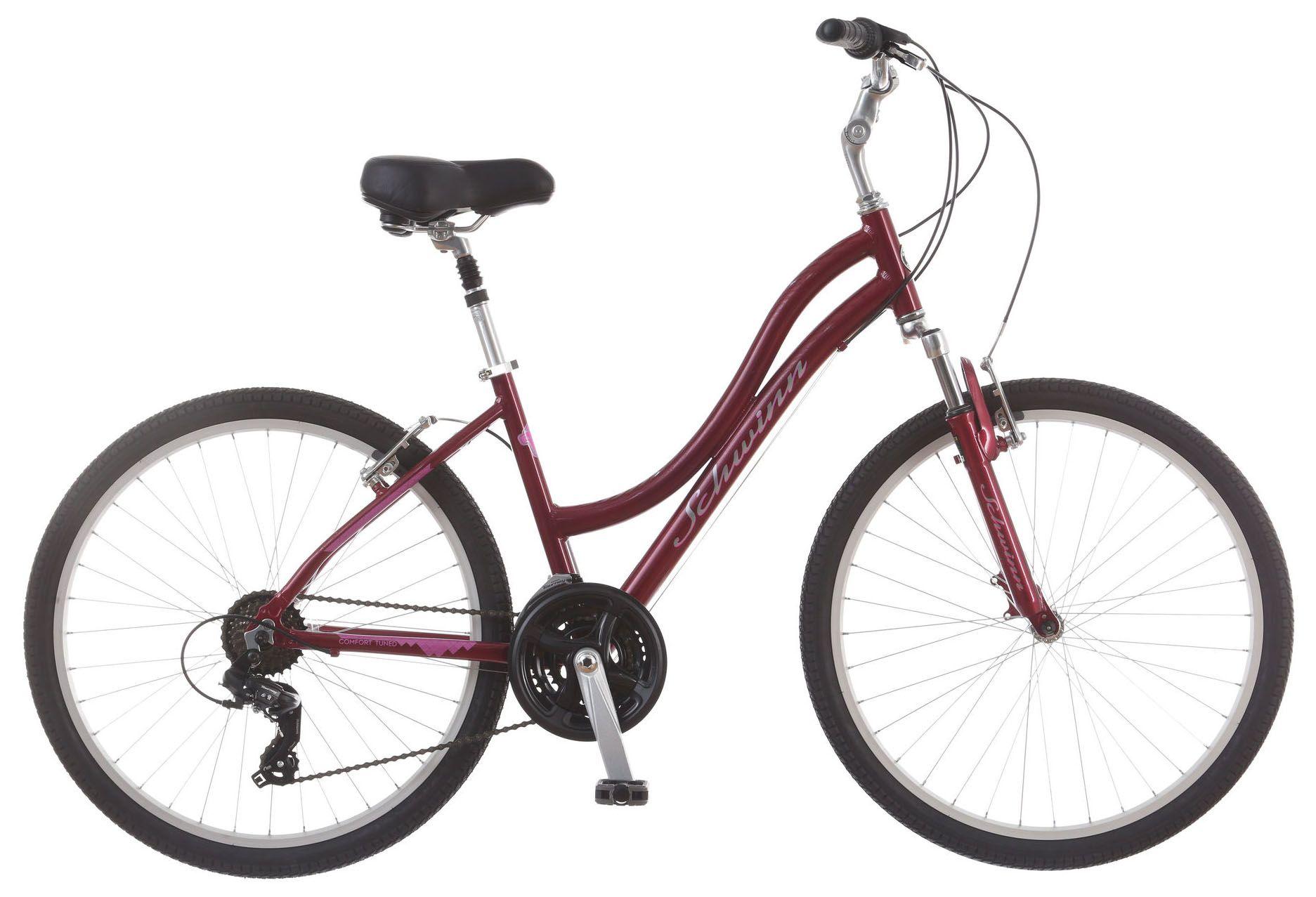 цена на Велосипед Schwinn Suburban Deluxe Womens 2018