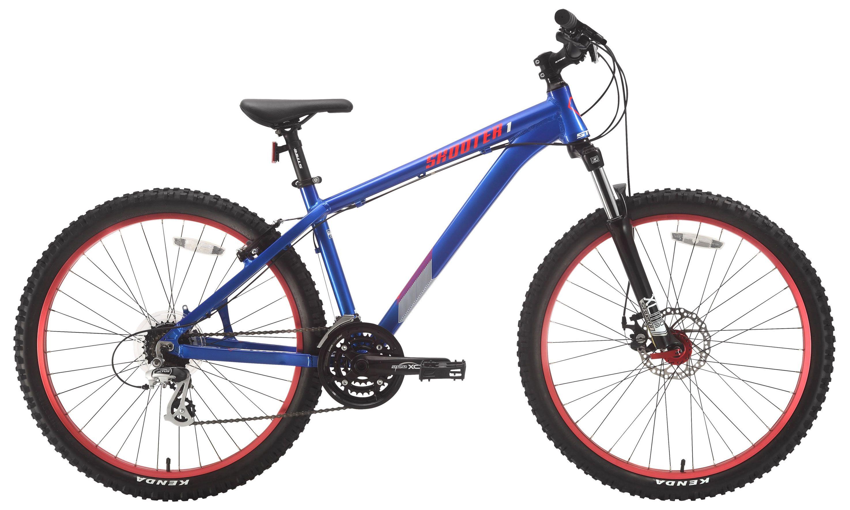 Велосипед Stark Shooter 1 2018