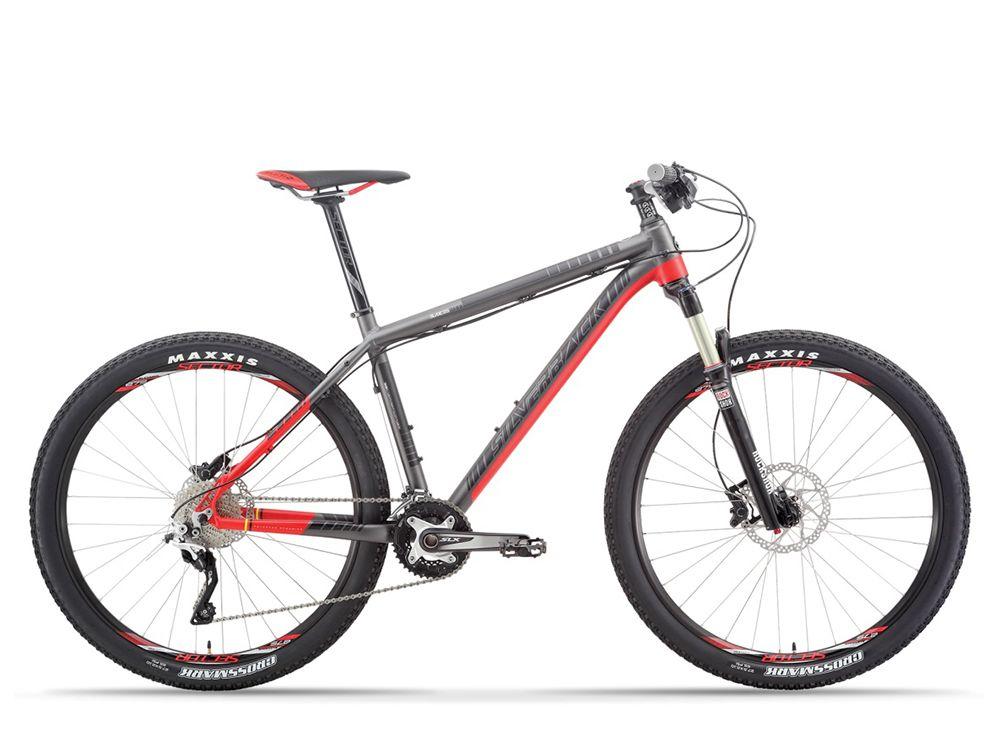 Велосипед Silverback Slade 1 2015