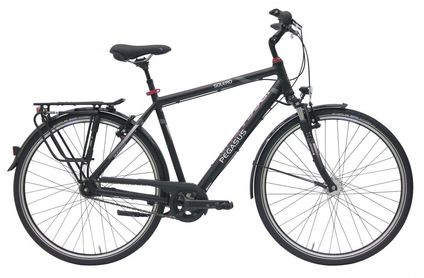 Велосипед Pegasus Solero SL (Gent8) 2017 велосипед pegasus city cargo gent 2016