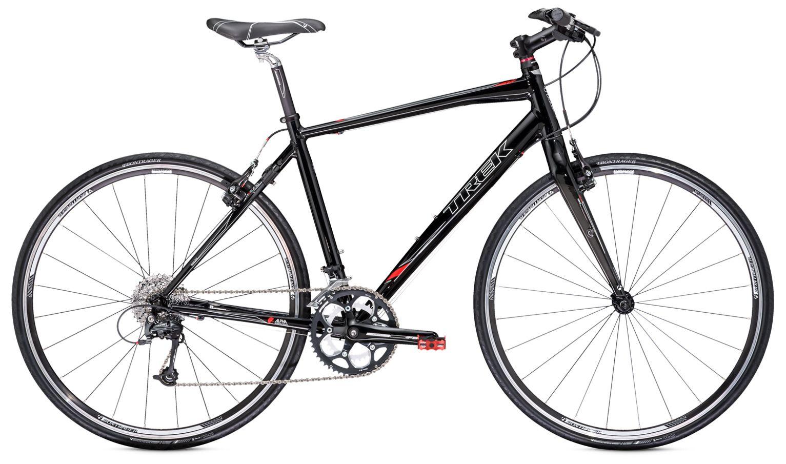 Велосипед Trek 7.5 FX 2014