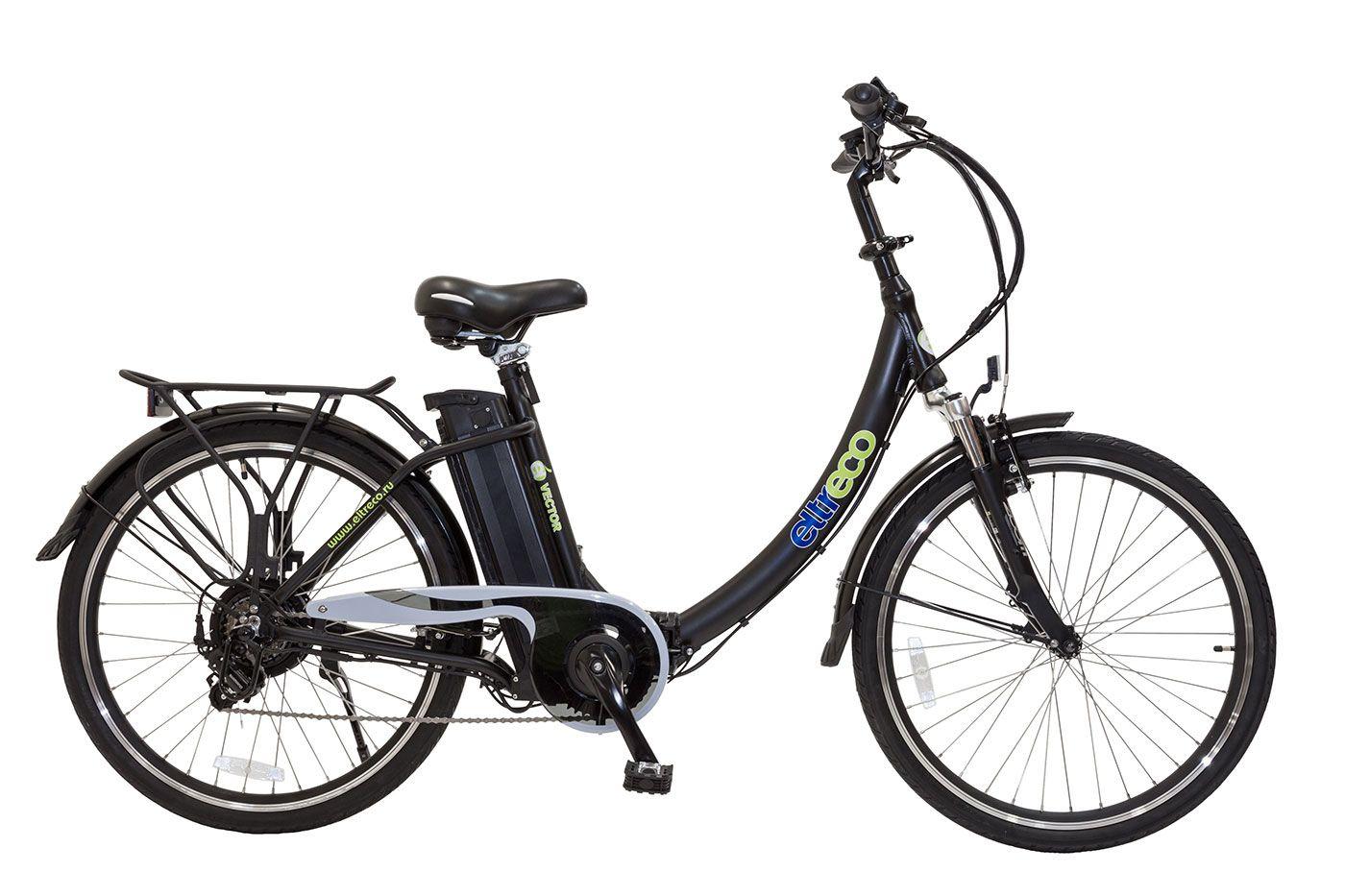 Велосипед Eltreco Vector 350W 2016,  Электро  - артикул:267946