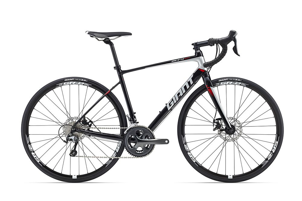 Велосипед Giant Defy 2 Disc 2016 giant avail 2 disc 2016