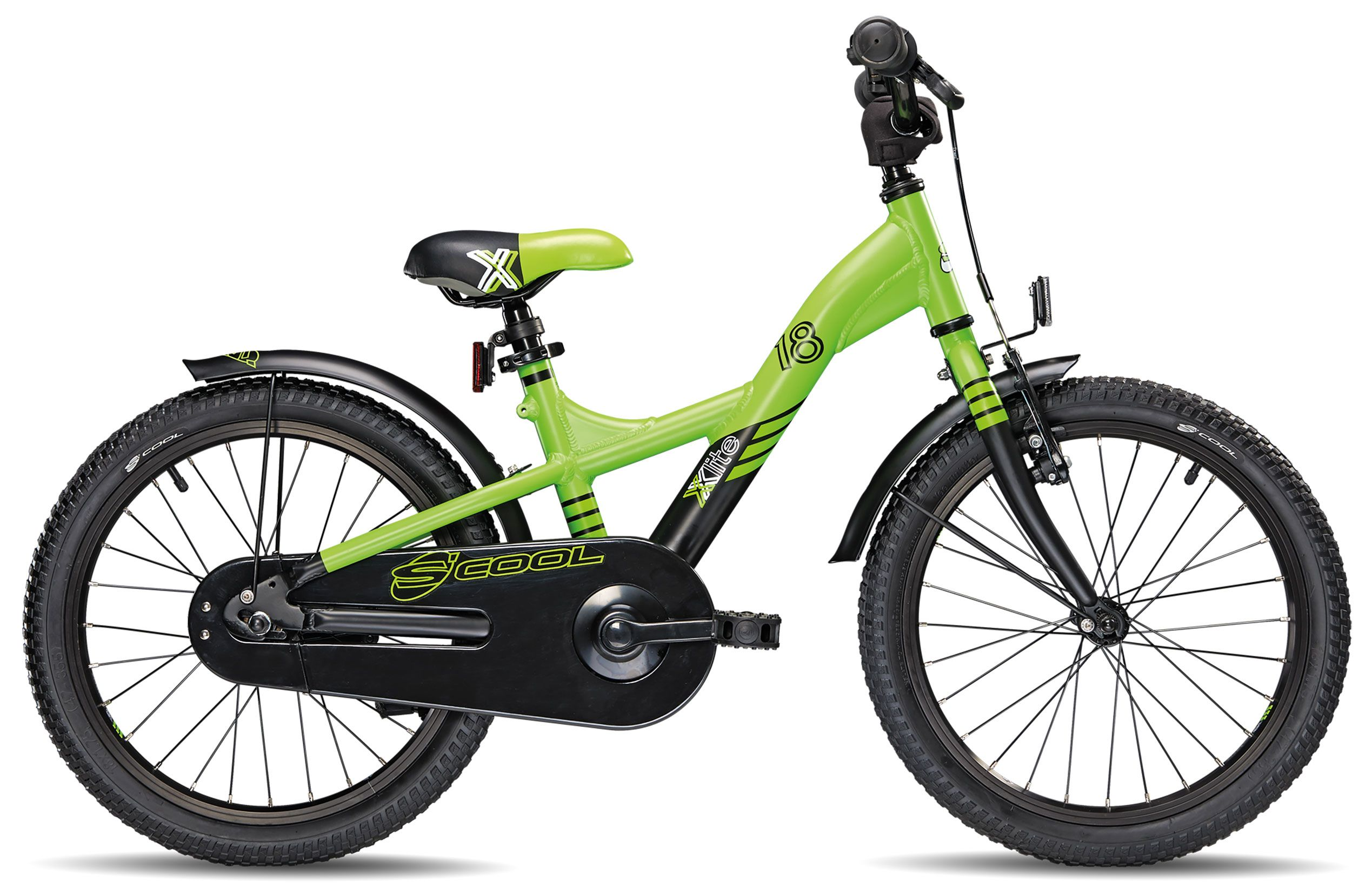 Велосипед Scool