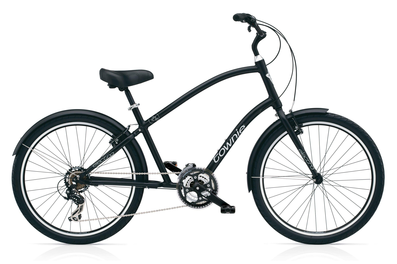 Велосипед Electra Townie Original 21D Men's 2017