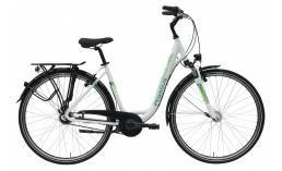 Туристический велосипед 2017 года  Pegasus  Piazza (Deep8)