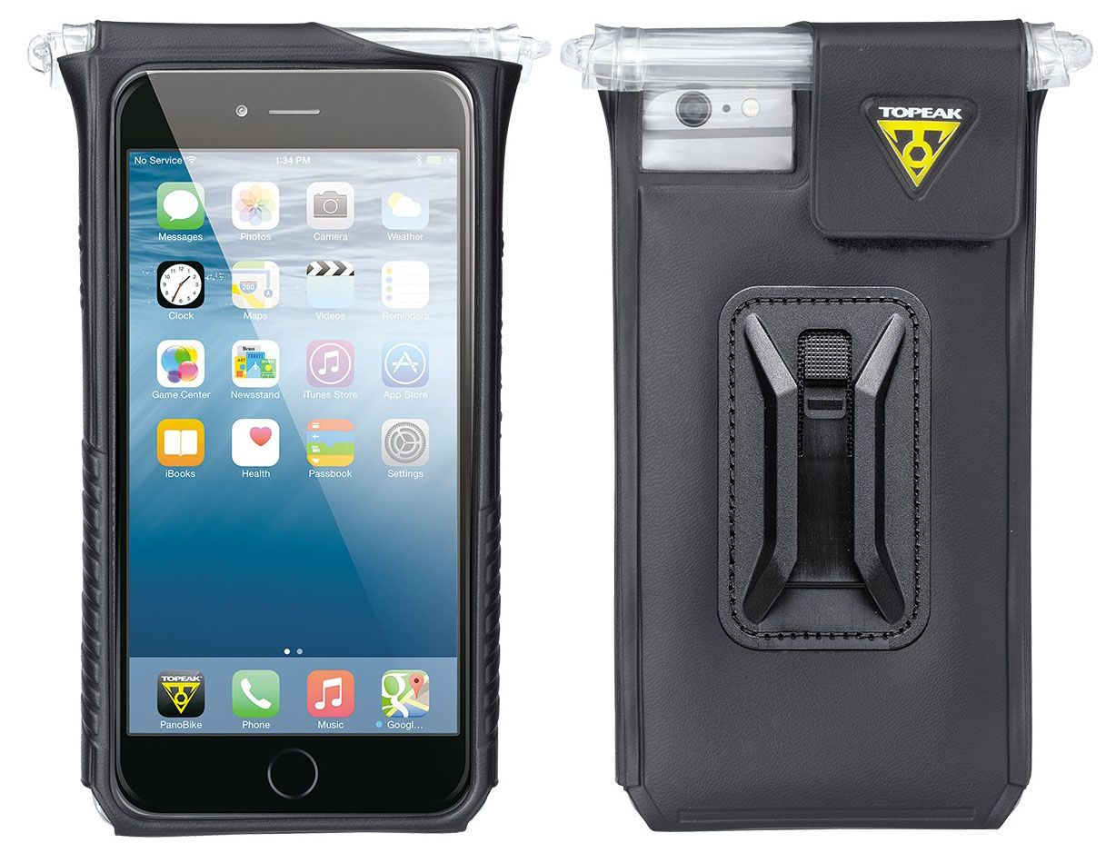 Аксессуар Topeak Smartphone Dry Bag for iPhone 6/6S/7 zte axon 7 mini 4g smartphone