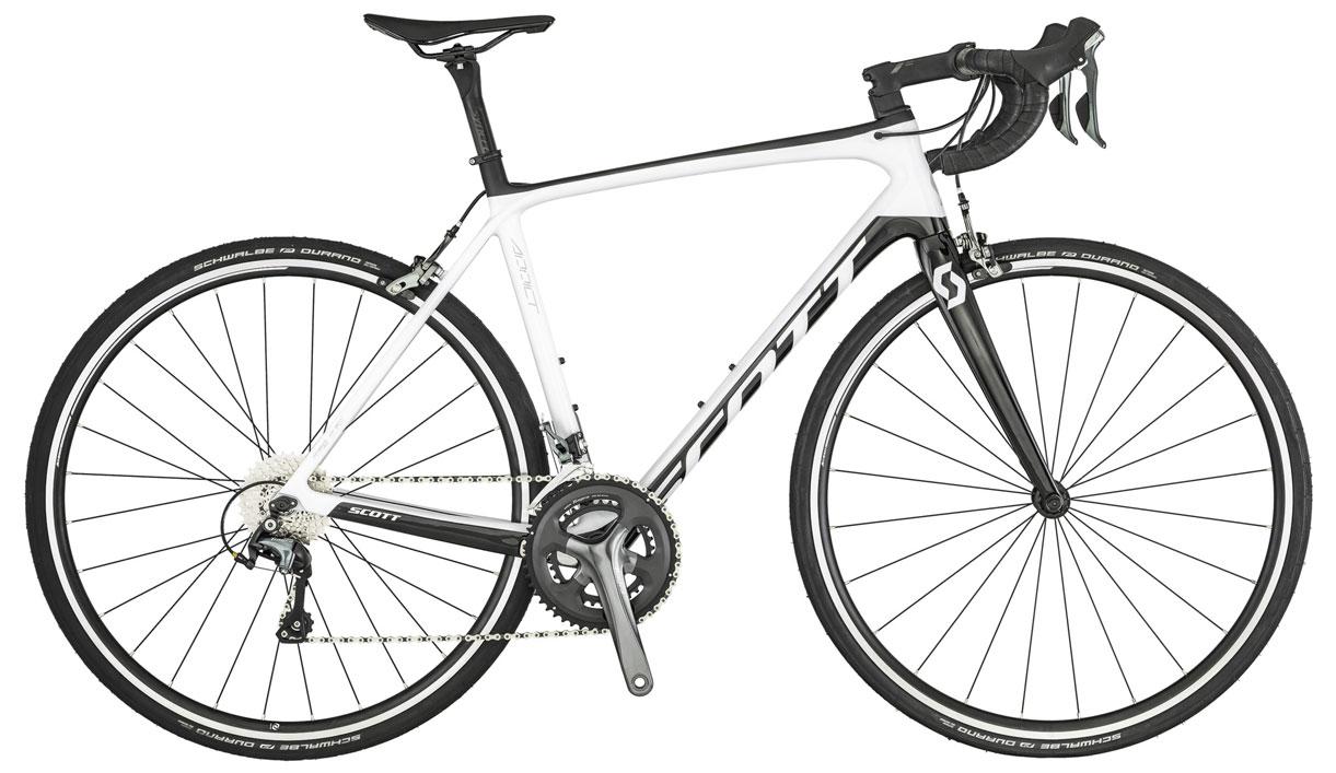 Велосипед Scott Addict 30 2019 велосипед scott addict 15 di2 2017