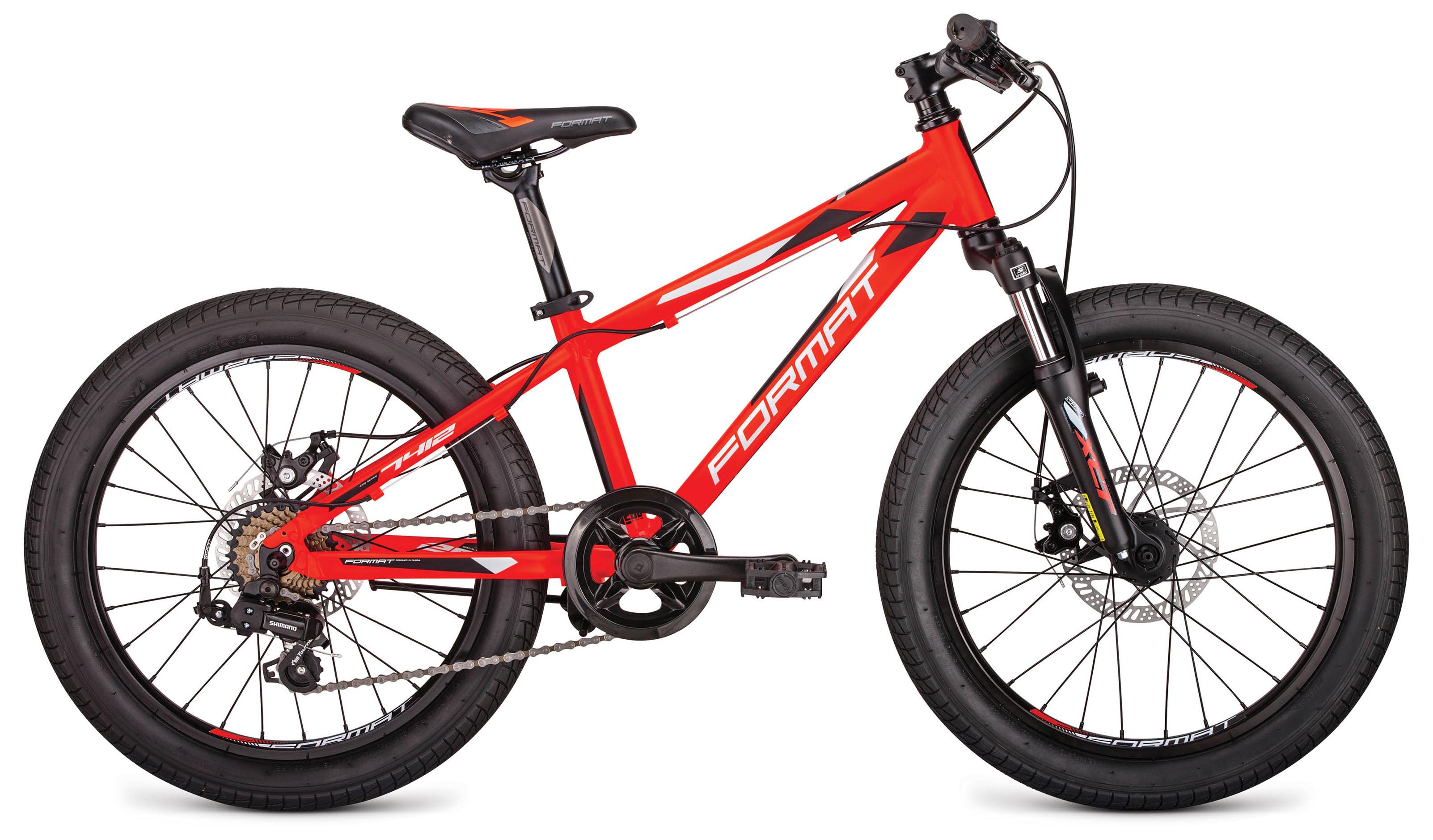 Велосипед Format 7412 2019 велосипед cube reaction hybrid race 500 29 2018