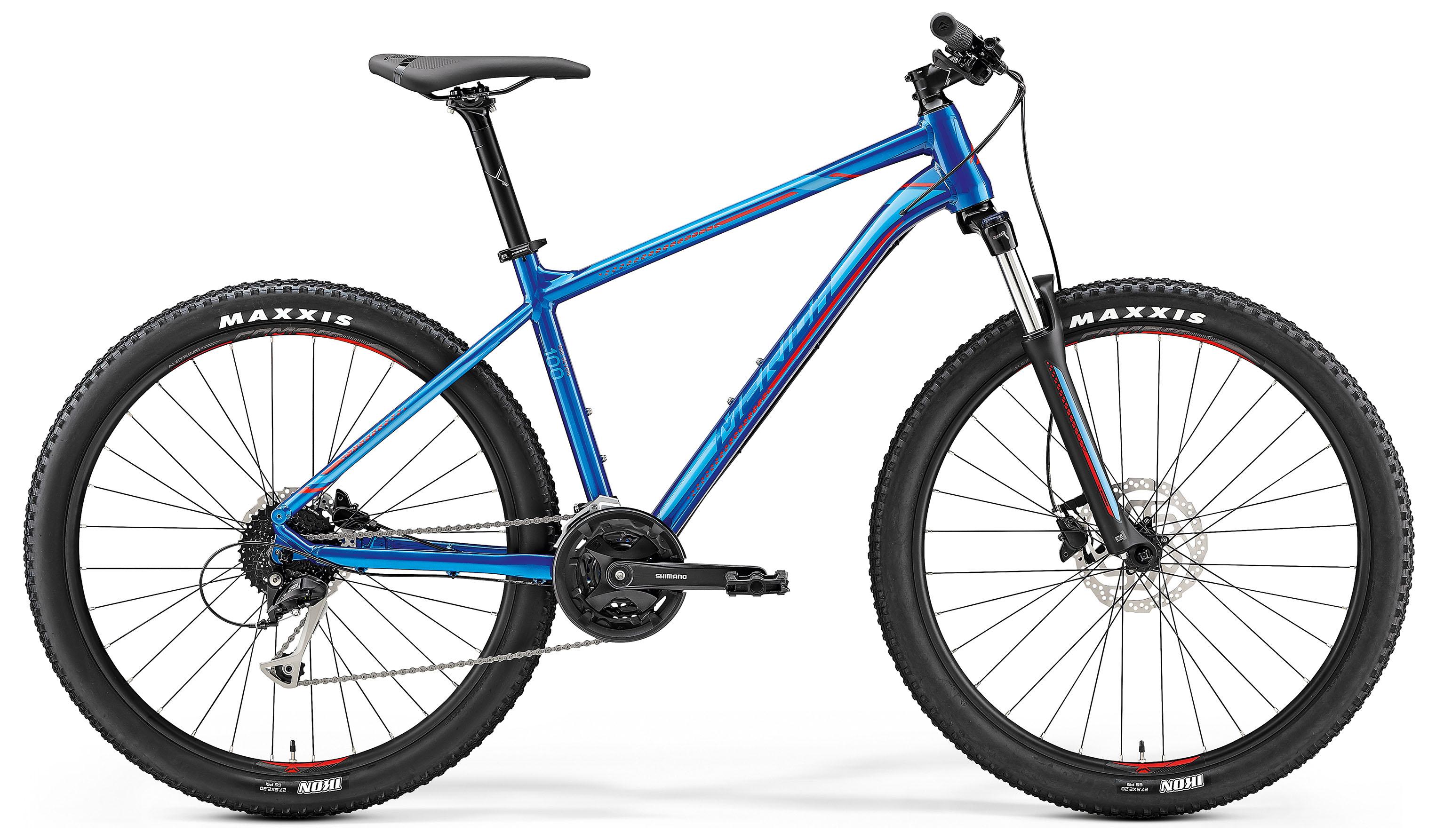 все цены на Велосипед Merida Big.Seven 100 2019