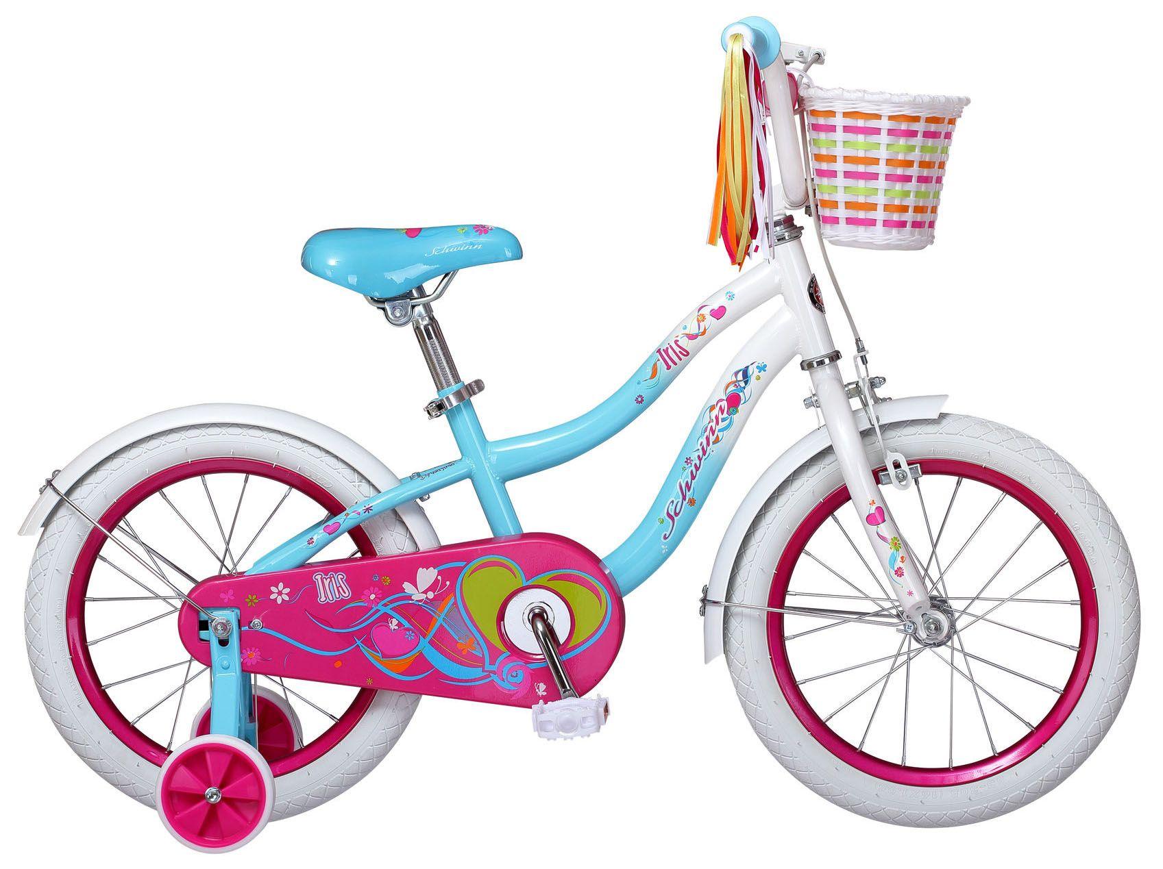 Велосипед Schwinn Iris 16 2018 велосипед детский schwinn piston колесо 16