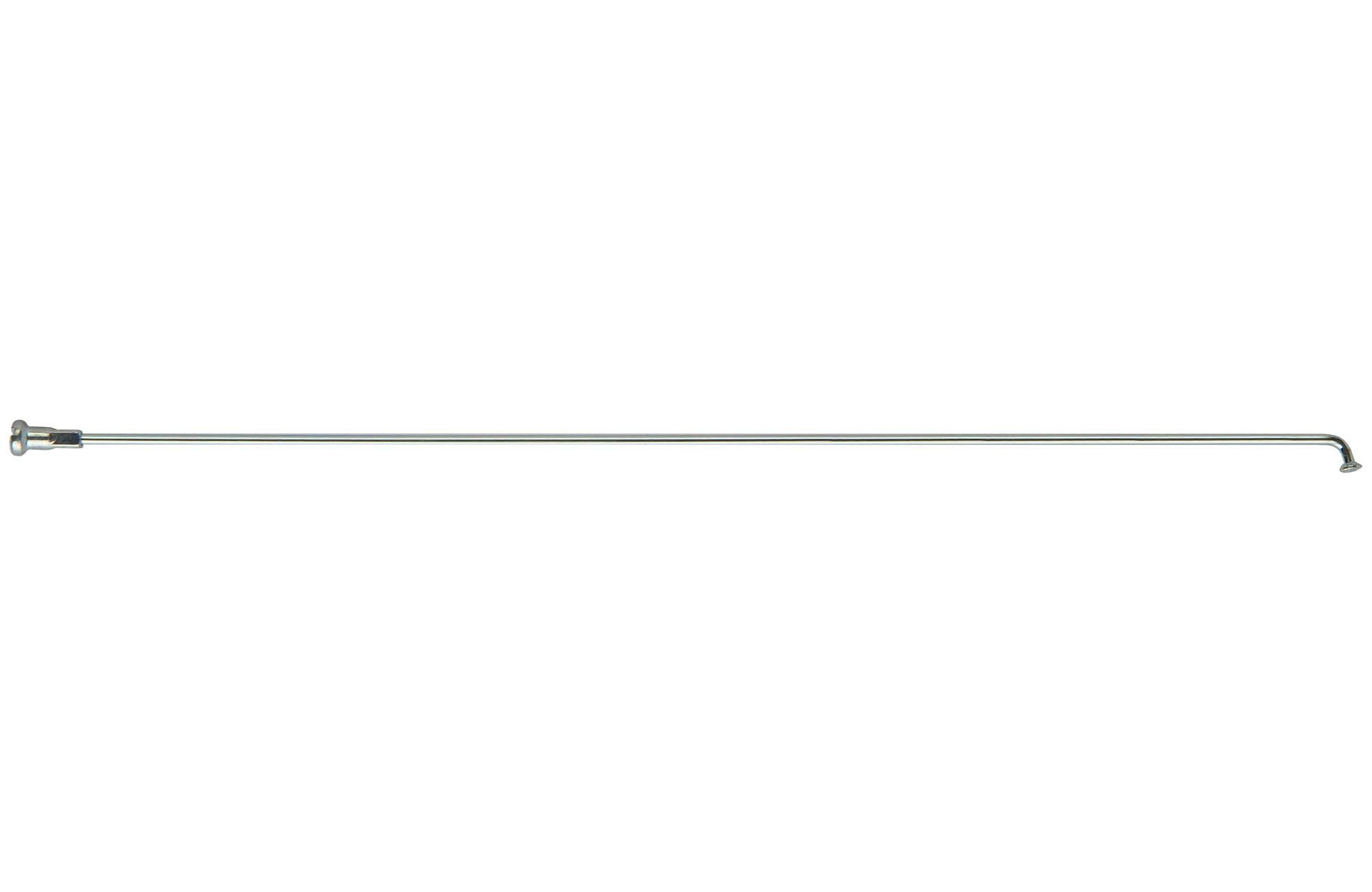 Запчасть Stels спица с ниппелем 262 мм  для задн. колеса 26 запчасть stels с ниппелем 235 мм 24