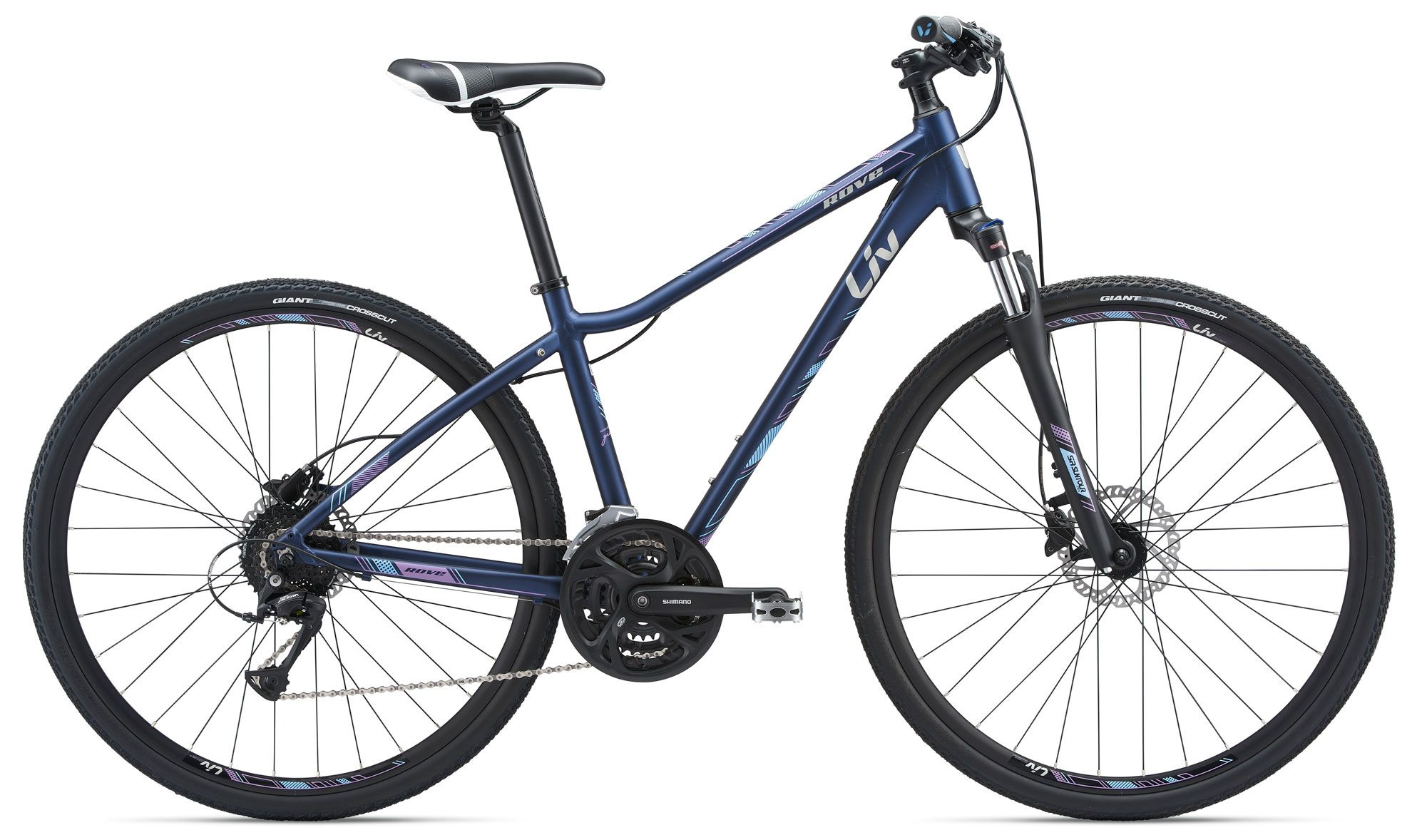 Велосипед Giant Rove 2 Disc DD 2018 giant revel 1 disc w 2013