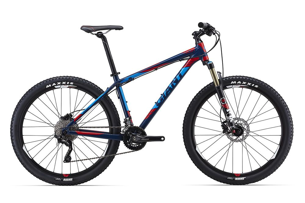 цена на Велосипед Giant Talon 27.5 0 2016