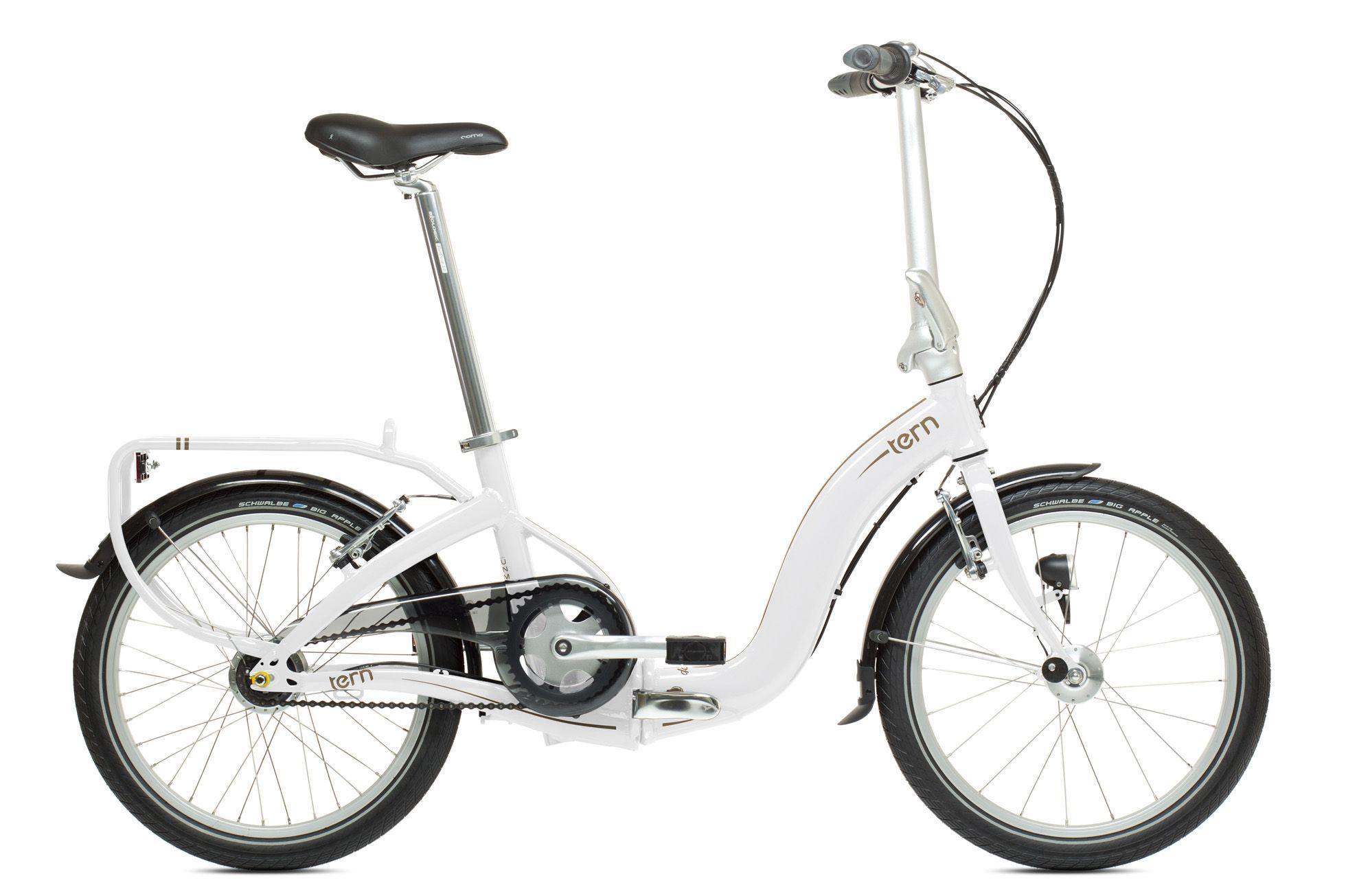 Велосипед Tern Swoop D7i 2016