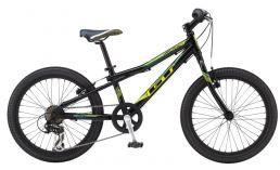 Двухколесный детский велосипед  GT  Aggressor 20 Boys  2014