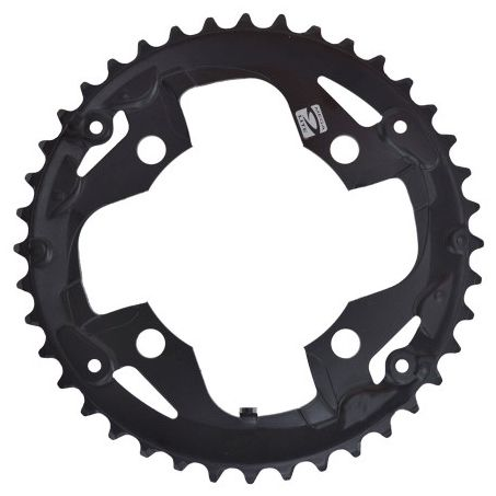 Запчасть Shimano Shimano Звезда передняя MTB 7075t6 cnc mtb chain ring 110pcd 40 42 44 46 48t mtb bike bicycle crank chainring tooth disc chain ring cr e1 dx5800 110