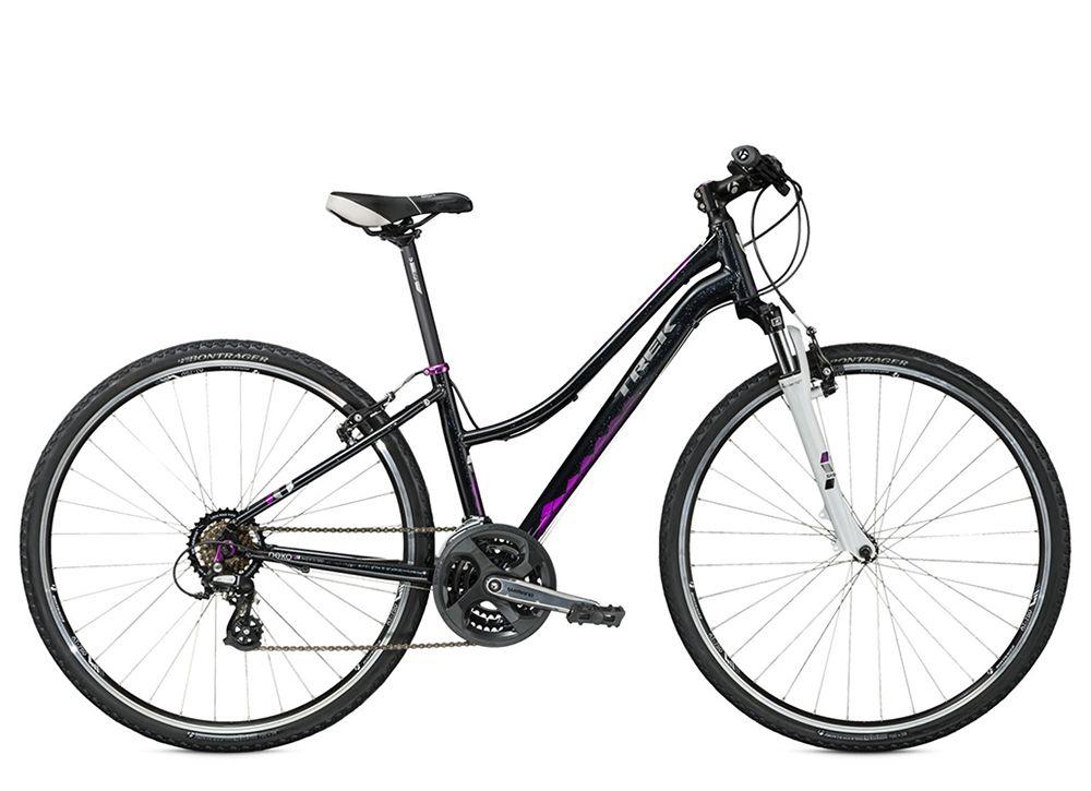 Велосипед Trek Neko WSD 2015