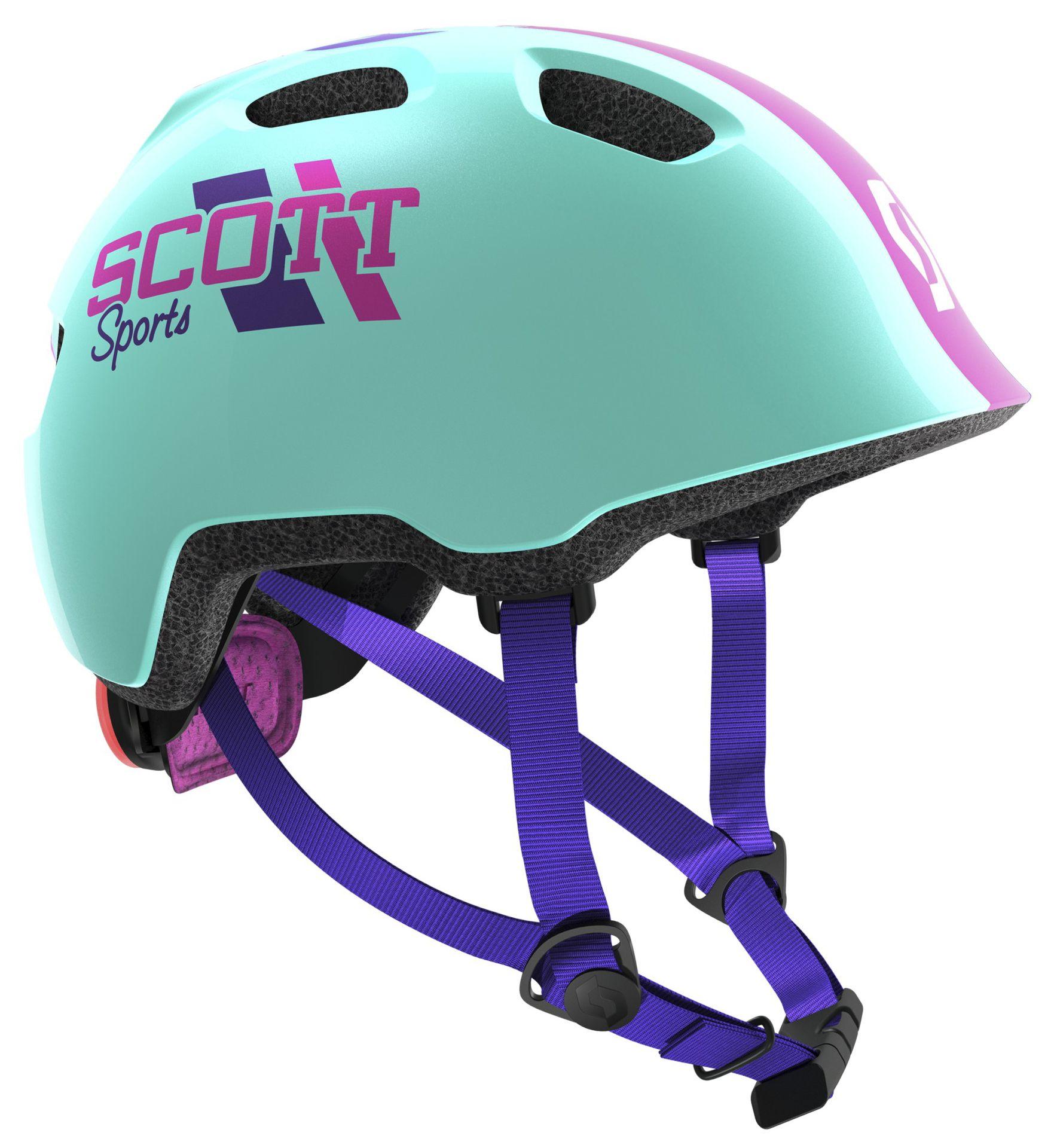 Аксессуар Scott Chomp 2 велосипедный шлем aidy rindg bjl 105