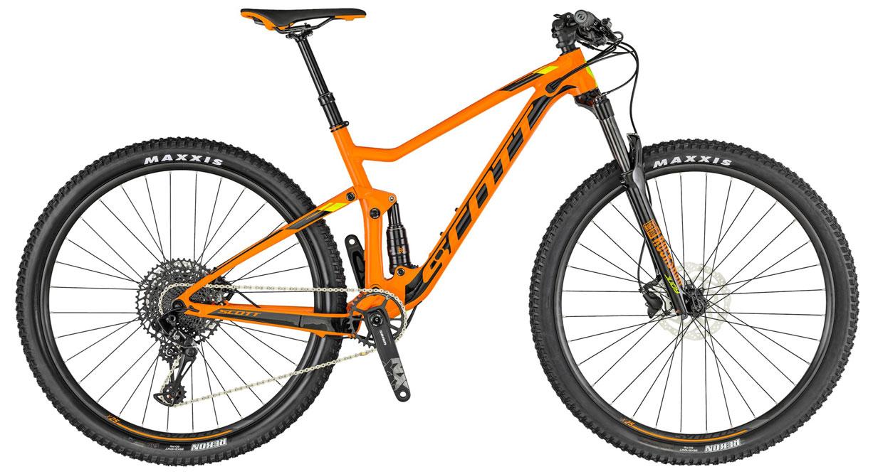 Велосипед Scott Spark 960 2019 цена 2017